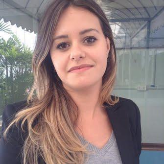 Vanessa da Rocha