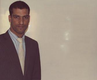 Haider Sherazi