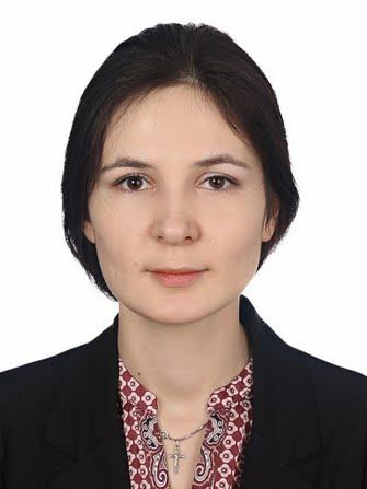 Anastasiia Dmitrieva