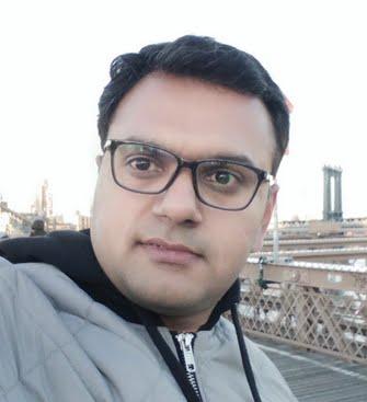 Haroon Baloch