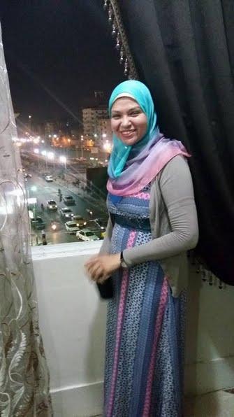 Doaa Nasr