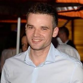 Cristian-George Gherasim