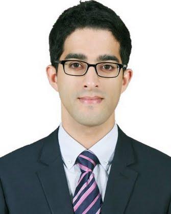 Raphael Rashid