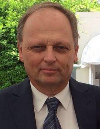 Lars H. Bergqvist