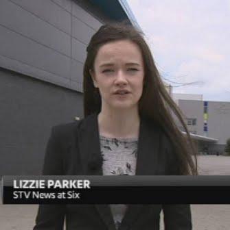 Lizzie Parker