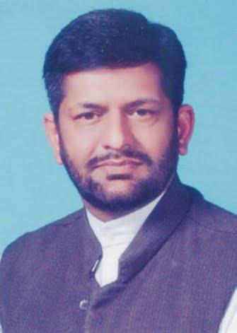 Mohammad Zubair khan