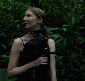 Melissa Kitson