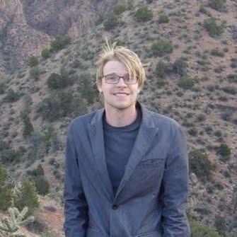 Daniel Dawson