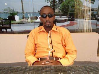 Anwar Abdifatah Bashir