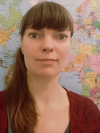 Rikke Bergquist Petersen