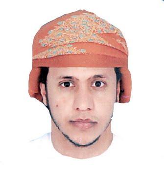 Fahad Al Ghadani