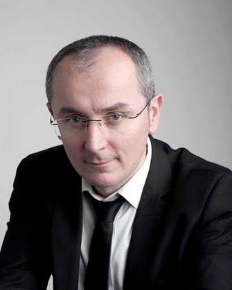 Predrag Bajović