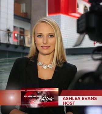 Ashlea Evans
