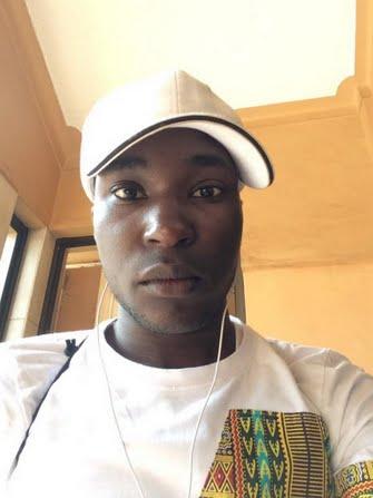 Darren Allan Kyeyune