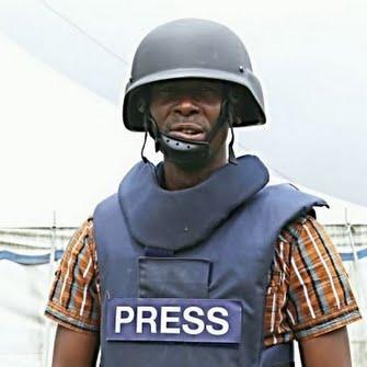Kwame Adjaho