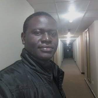 Alexander Mutale