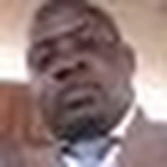 Timothy Sibasi
