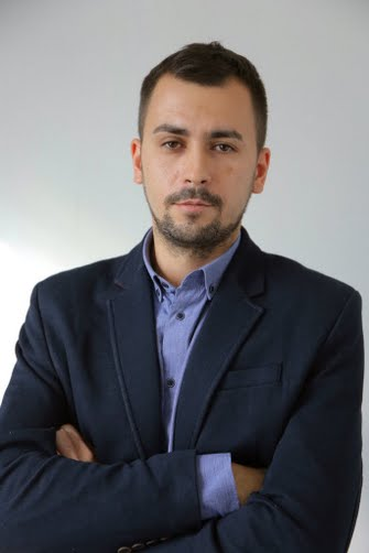 Pavel Afonasyev
