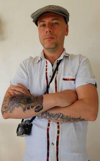 Alex Coghe