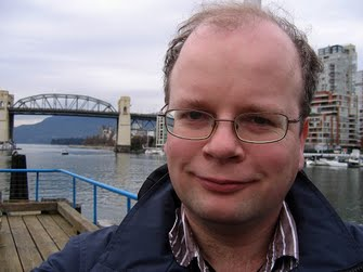 Craig McCulloch