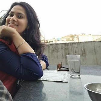 Jayashree Narayanan