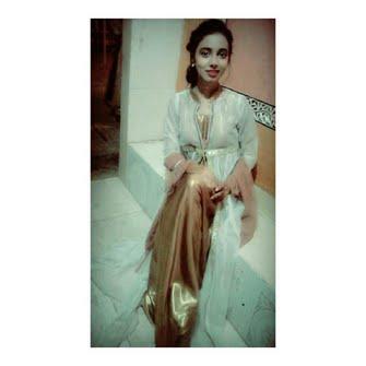 Rubaisha Khan