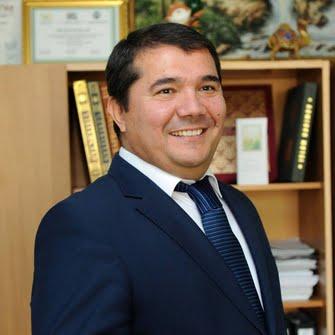 Dr Beruniy Alimov