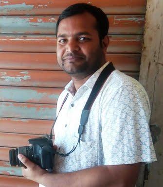 Rakesh Prasad Chaudhary