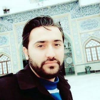Tohid Mohammadzadeh