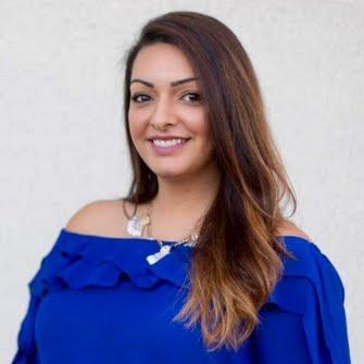 Joanne Serrieh