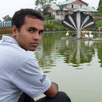 Md. Ariful Islam