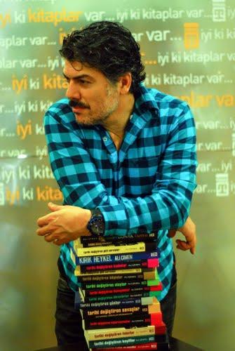 Ali Çimen