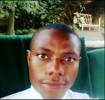 Sammy Mupfuni