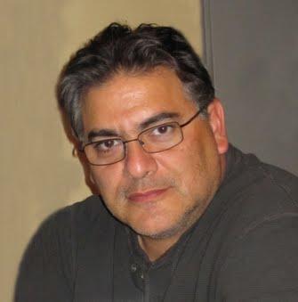 Martin Asturias