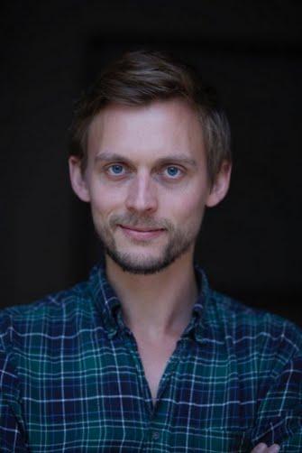Sune Engel Rasmussen
