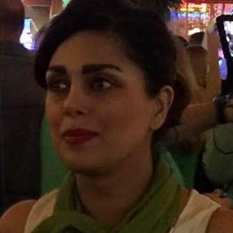 Fereshteh Ghazi