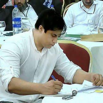 Faisal Yousuf Khan