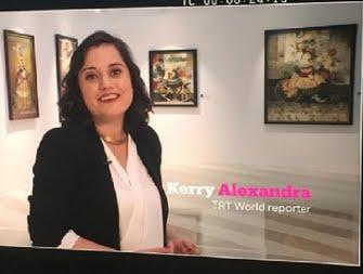 Kerry Alexandra