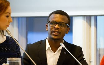 Junior Sikabwe
