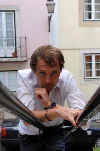 Oliver Stiller
