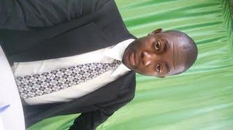 Peter Nsoesie