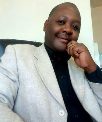 Clayton Masekesa