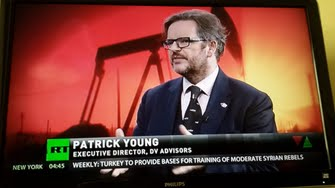 Patrick Young