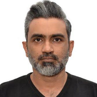 Adil Jawad Khan