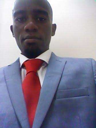 Ray Mwareya