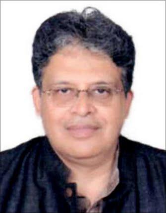 Amitava Bhattacharya