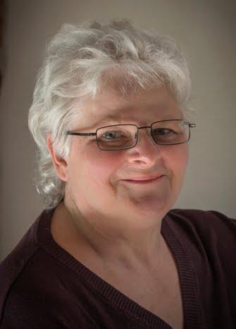 Delia Robertson
