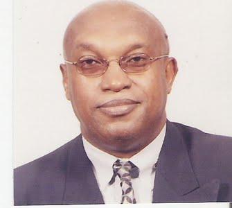 Clive Bacchus