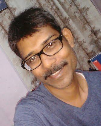 Debasish Karmakar