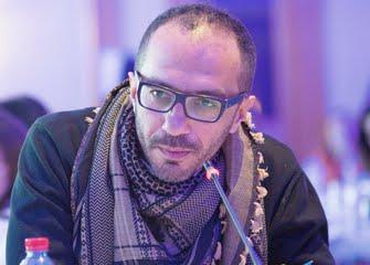 Khaled Diab